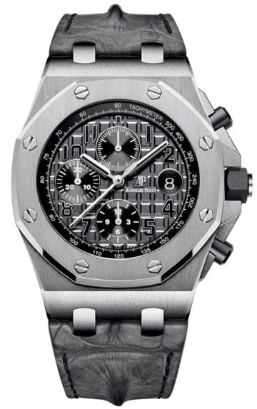 Royal Oak Offshore Chronograph 42mm Mens Watch