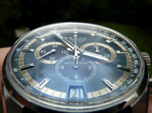 Zenith_wholesale watches pgt